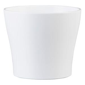 Plant Pot - White - 31cm