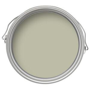 Farrow & Ball Eco No.18 French Gray - Exterior Eggshell Paint - 2.5L