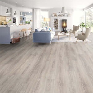 EGGER HOME Toscolano Oak light 12mm Laminate Flooring