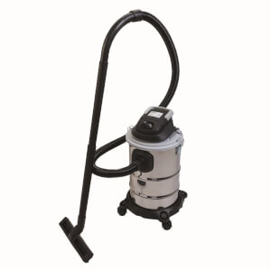 TASK 1200W Wet and Dry Vacuum 20L