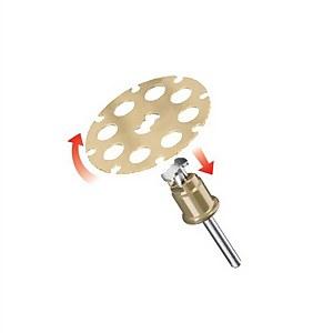 Dremel SpeedClic Wood Cutting Wheel