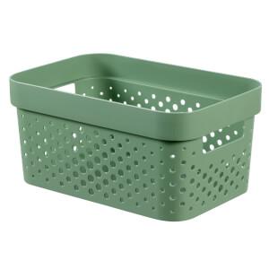 Infinity Small Box - 4.5L - Shale Green