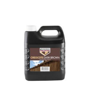 Bartoline 4l Dark Brown Creocote