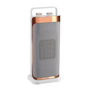 Rose Gold Ceramic Heater 2000W