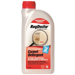 Rug Doctor Detergent with Spotblok - 1L