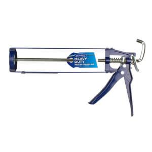 Monarch Caulking Gun Skeleton Blue