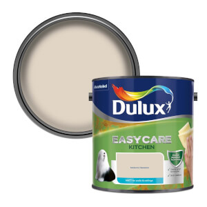 Dulux Easycare Kitchen Natural Hessian - Matt Paint - 2.5L