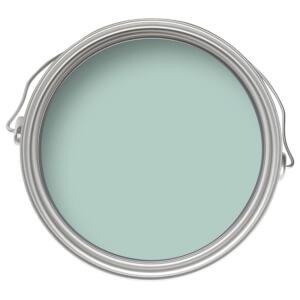 Crown Breatheasy Bathroom - Soft Duck Egg - Mid-sheen Paint - 2.5L