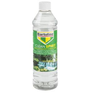 Bartoline Clean Spirit - 750ml