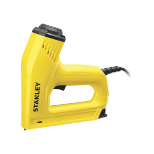 STANLEY Heavy Duty Corded Staple and Nail Gun (0-TRE550)