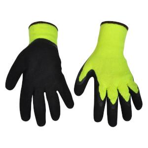 Vitrex Thermal Grip Gloves