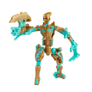 Hasbro Transformers Generations Selects Deluxe WFC-GS25 Transmutate Action Figure