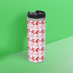 XO Stainless Steel Thermo Travel Mug