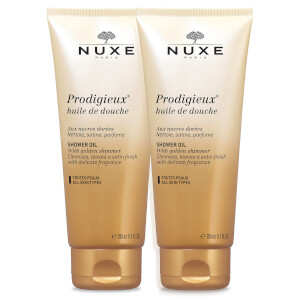 Prodigieux® Shower Gel Duo