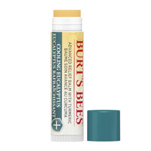 Advanced Relief Lip Balm For Extremely Dry Lips, Cooling Eucalyptus