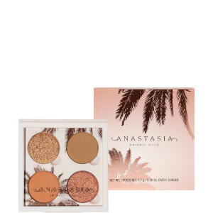 Anastasia Beverly Hills Exclusive Daytime Collection Eyeshadow Palette 6.8g