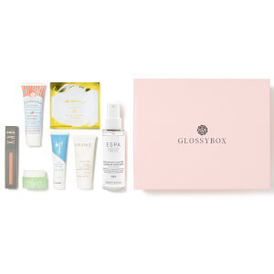 GLOSSYBOX March 2021