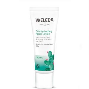 Weleda Prickly Pear Hydrating Facial Lotion 30ml