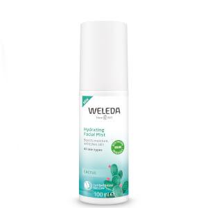 Weleda Prickly Pear Hydrating Facial Mist 100ml