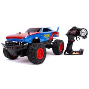 Jada Toys Marvel RC Spider-Man Daytona 1:12