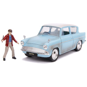 Jada Toys Harry Potter 1959 Ford Anglia 1:24
