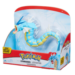 Pokémon Epic Battle Figure - Gyarados