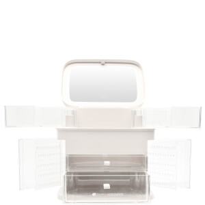 Rio Ultimate Beauty Storage Vanity Case