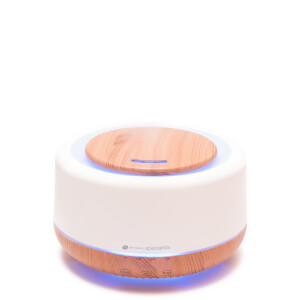 Rio Alora Aroma Diffuser, Humidifier and Night-Light