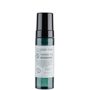 Ecooking 50+ Cleansing Mousse 200 ml