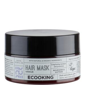 Ecooking Hair Mask 300 ml