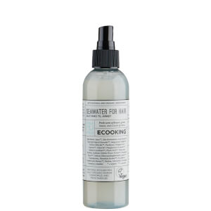 Ecooking Seawater for Hair 200 ml