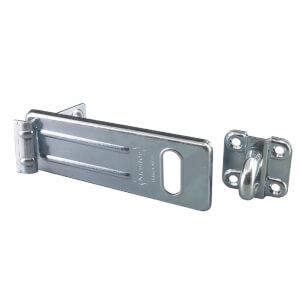 Master Lock Steel Hasp - 152mm