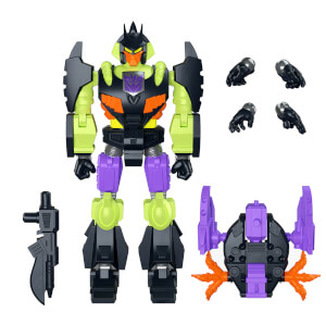 Super7 Transformers ULTIMATES! Figure - Banzai-Tron