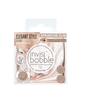invisibobble Sprunchie Slim - Ballerina Bow