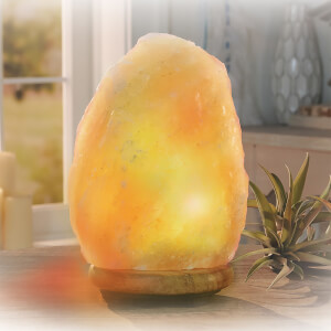 Colour Changing Himalayan Salt Lamp