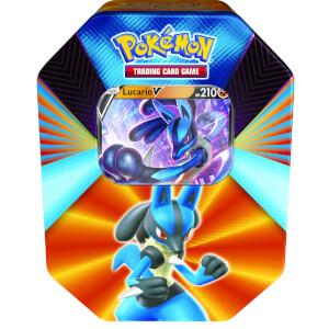 Pokemon TCG: V Forces Tin (Assortment)