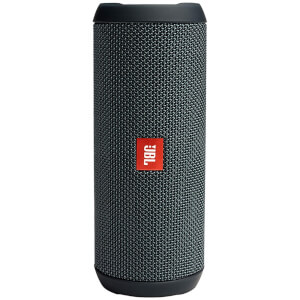 JBL Flip Essential Portable Bluetooth Speaker - Black