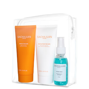 Sachajuan Deluxe Suncare Collection