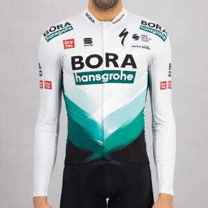 Sportful Bora Hansgrohe Thermal Long Sleeve Jersey