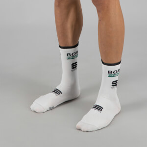 Sportful Bora Hansgrohe Race Socks