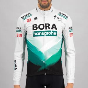 Sportful Bora Hansgrohe Partial Protection Jacket