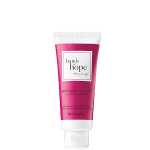 philosophy Hands of Hope - Berry and Sage 28g