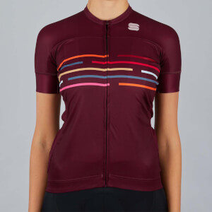 Sportful Women's Vélodrome Short Sleeve Jersey