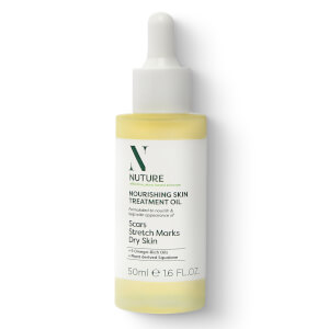 Nuture Nourishing Skin Treatment Oil 