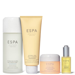 For All Skin Types (Worth $264.00)