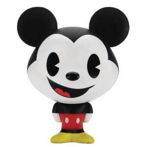 "Kidrobot Mickey Mouse Bhunny 4"" Vinyl Figure"