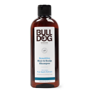 Bulldog Sensitive Shampoo 300ml