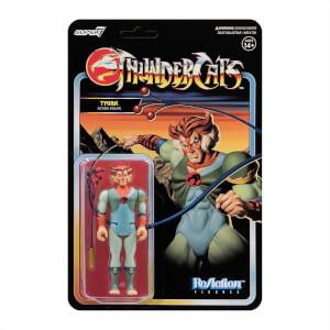 Super7 Thundercats ReAction Figure - Tygra