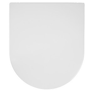 Bathstore Falcon Slim Toilet Seat