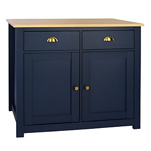 Marcy Sideboard - Midnight
